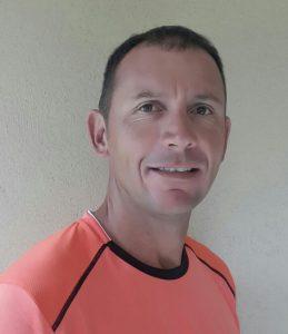 Pro Coach Ivan Sequeira
